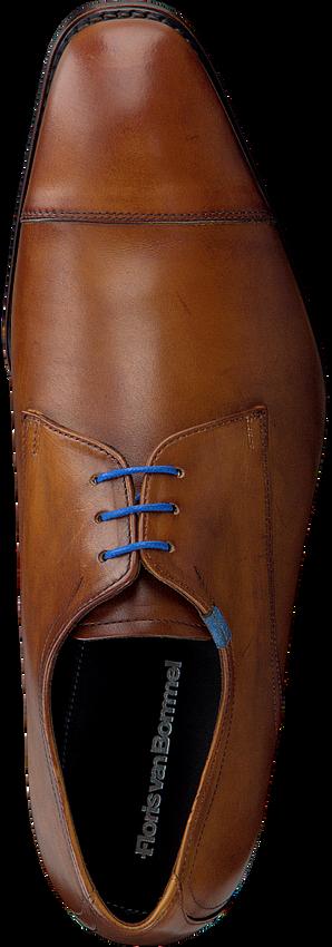 Cognac VAN BOMMEL Nette schoenen 14370 - larger