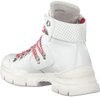Witte FORTY 5 DEGREES Sneakers CORTINA  - small