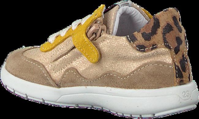 Bruine SHOESME Lage sneakers RF20S011  - large