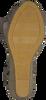 Taupe KANNA Espadrilles KV8130 - small
