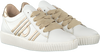 Witte MJUS Sneakers 685127  - small