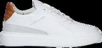 Witte CYCLEUR DE LUXE Lage sneakers GREENLAND - medium