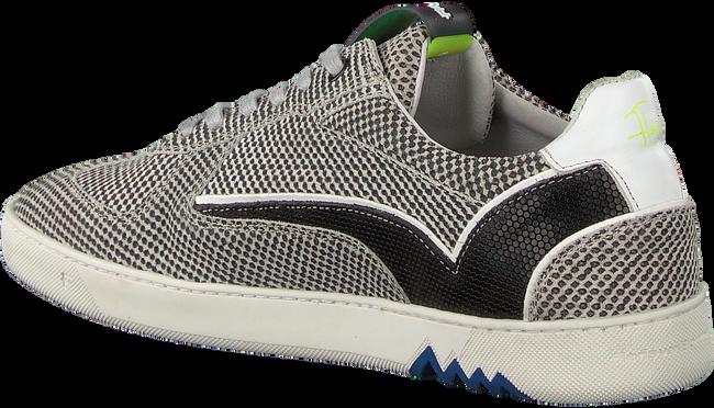Grijze FLORIS VAN BOMMEL Sneakers 16342  - large