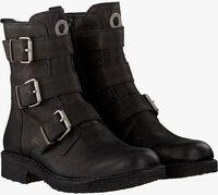 Zwarte CA'SHOTT Biker boots 22042  - medium