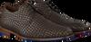 Bruine FLORIS VAN BOMMEL Nette schoenen 18043  - small
