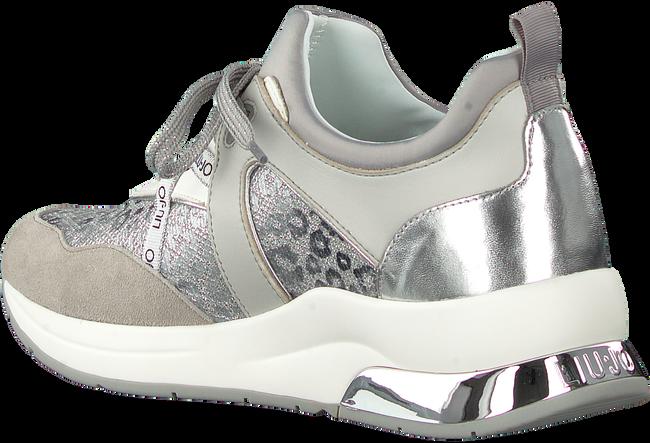 Grijze LIU JO Lage sneakers KARLIE 36  - large