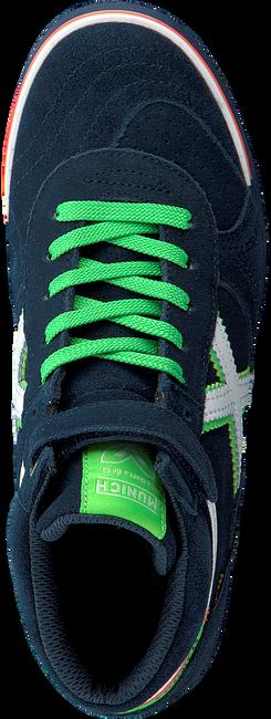 Blauwe MUNICH Sneaker 1574923 - large