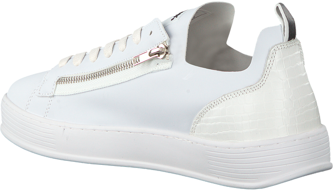 Witte REPLAY Sneakers BARROW - large