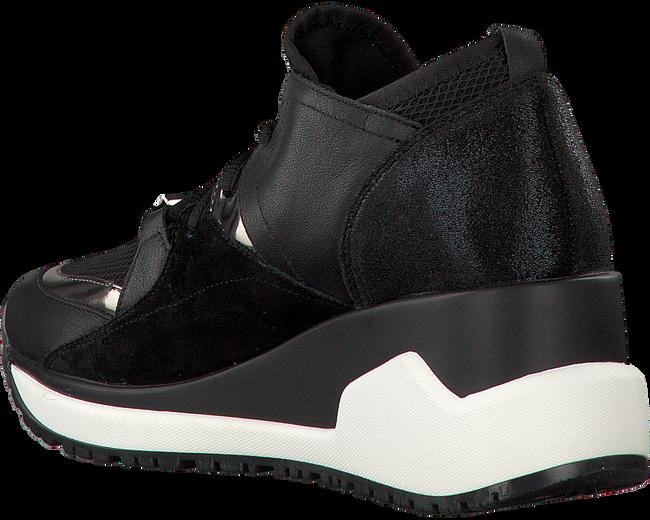 Zwarte LIU JO Sneakers S67197  - large