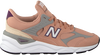 Roze NEW BALANCE Sneakers WSX90  - small