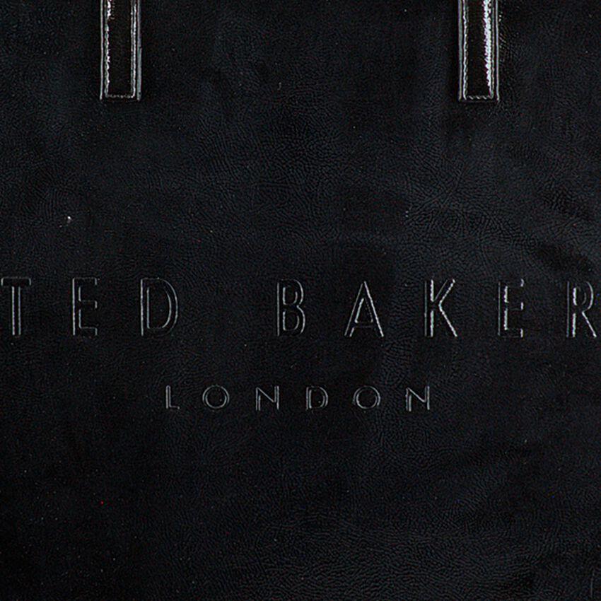 Zwarte TED BAKER Handtas ABZCON - larger