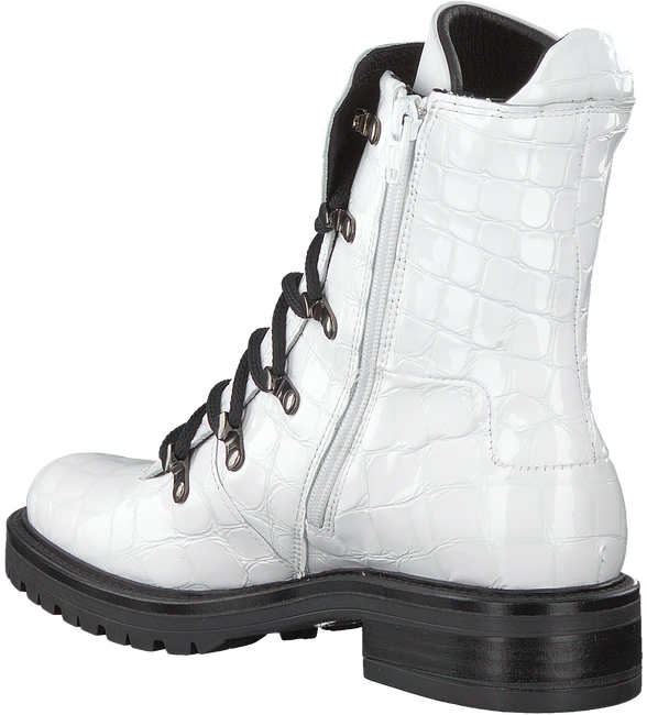 Witte RED-RAG Veterboots 74228  - large