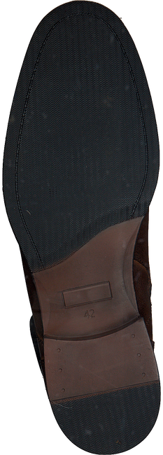 Cognac OMODA Veterboots MRUMEO601  - large