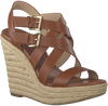 MICHAEL KORS SANDALEN JOCELYN WEDGE - small