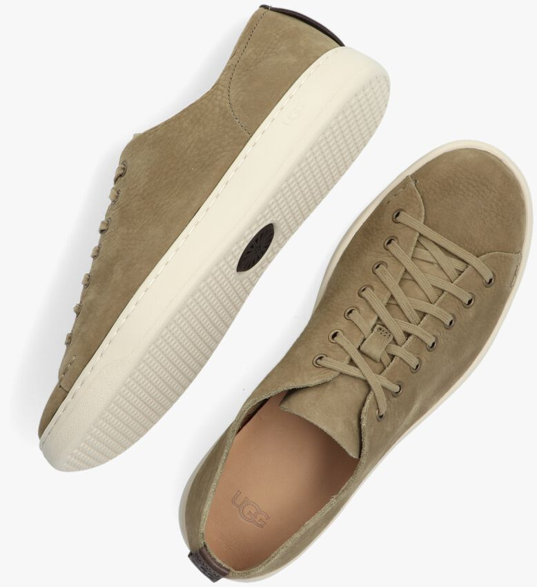 Taupe UGG Slip-on sneakers  M PISMO LOW  - larger