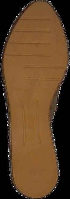 Groene FRED DE LA BRETONIERE Loafers 152010046  - large