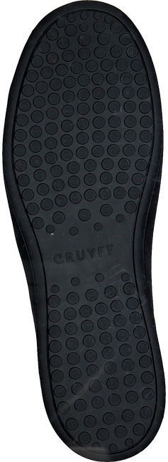 Zwarte CRUYFF Sneakers PATIO - large