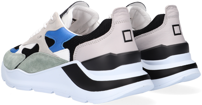 Multi D.A.T.E Lage sneakers FUGA  - large