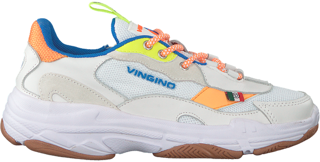 Witte VINGINO Lage sneakers DANNY  - large