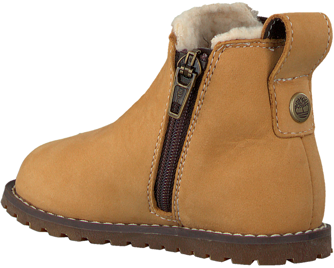 Camel TIMBERLAND Chelsea boots POKEY PINE WL CHELSEA  - large