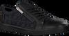 Zwarte CALVIN KLEIN Sneakers IBRAHIM  - small