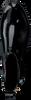 Zwarte TOMMY HILFIGER Regenlaars CORPORATE RAINBOOT  - small