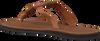 Rode OMODA KUBUNI Slippers SLIPPER FLOWER - small