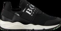 Zwarte BOSS KIDS Lage sneakers J29J93  - medium