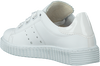 Witte TANGO Sneakers MANDY 14  - small