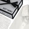 Witte EST'Y&RO Kraagje EST'50 - small