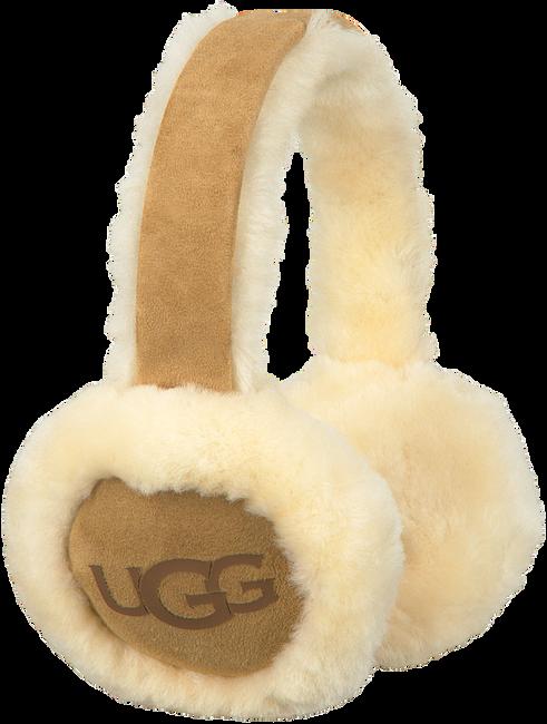 Camel UGG  Oorwarmer CLASSIC NON TEACH EARMUFF  - large