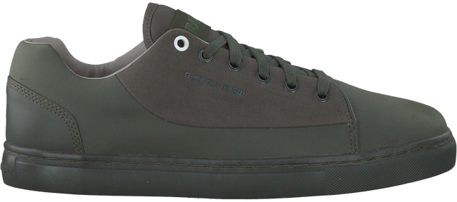 Groene G-STAR RAW Sneakers THEC MONO  - large
