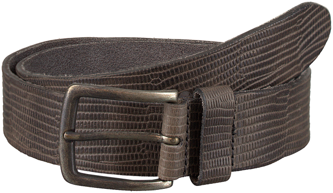 Grijze LEGEND Riem 35109 - large