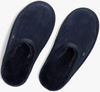 Blauwe WARMBAT Pantoffels CLASSIC KIDS  - medium
