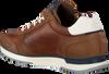 Cognac GAASTRA Sneakers KAI  - small