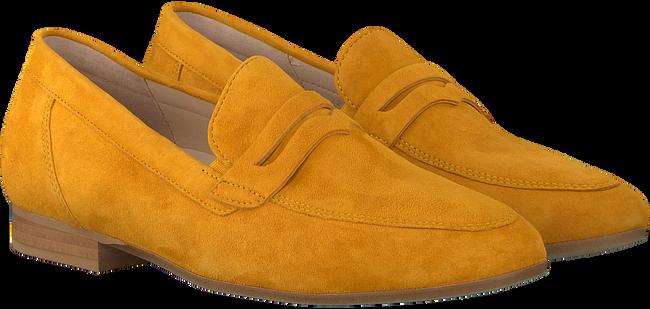Gele GABOR Loafers 444 - large