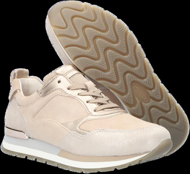 Beige GABOR Lage sneakers 365 - large