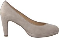 Beige GABOR Pumps 470.2  - medium