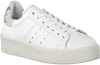 Witte TANGO Sneakers CHANTAL  - small
