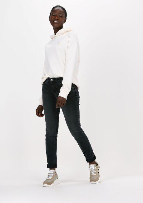 Grijze MOS MOSH Slim fit jeans BRADFORD MOON JEANS - large