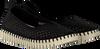 Zwarte ILSE JACOBSEN Instappers TULIP3775 - small