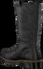 Zwarte DR MARTENS Lange laarzen BELSAY STEEL TOE - small