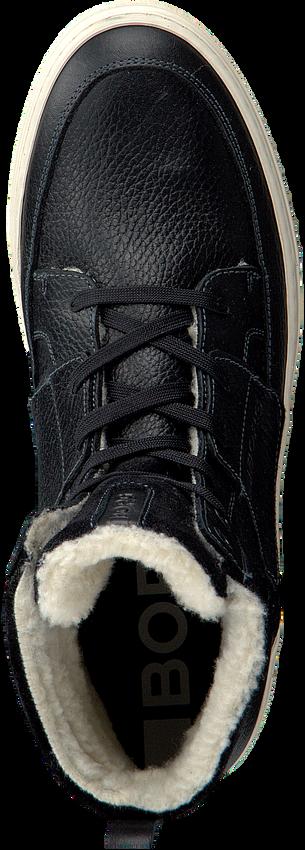 Zwarte BJORN BORG Hoge sneakers COLLIN HIGH  - larger