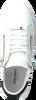 Witte ANTONY MORATO Sneakers MMFW01281  - small
