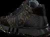 Groene RED-RAG Sneakers 13375  - small