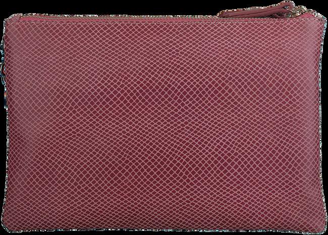 Roze LOULOU ESSENTIELS Clutch 04CLUTCH  - large