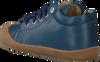 Blauwe NATURINO MINI Veterschoenen 3972 - small