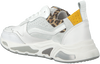 Witte OMODA Sneakers 5614 - small