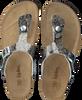 Zwarte KIPLING Slippers NAIROBI 3  - small