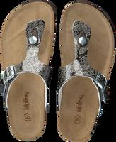 Zwarte KIPLING Slippers NAIROBI 3  - medium